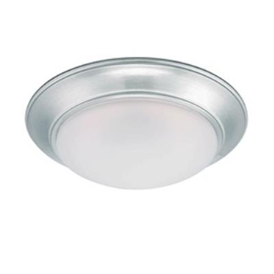 Designers Fountain LED201-SP-FR 11 Inch LED Flushmount