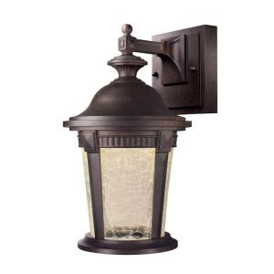 "Whitmore - 7"" Outdoor Wall Lantern"