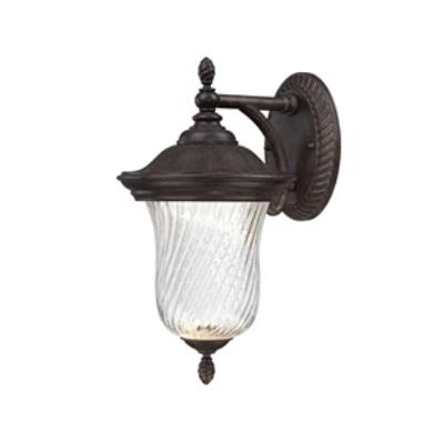 Designers Fountain LED22021-MBZ 7 Inch LED Wall Lantern