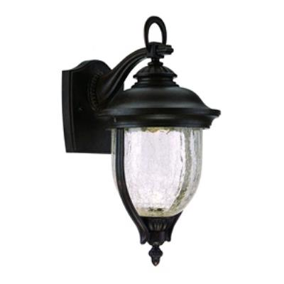 Designers Fountain LED22121-MBZ 7 Inch LED Wall Lantern