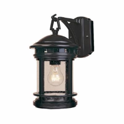 Designers Fountain 2371-ORB Sedona - One Light Outdoor Wall Lantern
