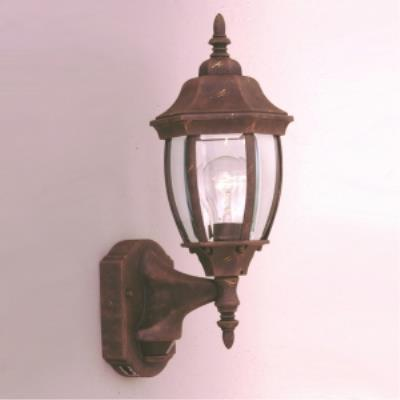 Designers Fountain 2420MD-AG One Light Outdoor Wall Sconce
