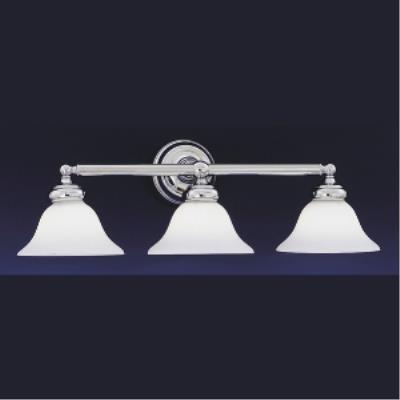 Designers Fountain 4963-CH Vanity Light