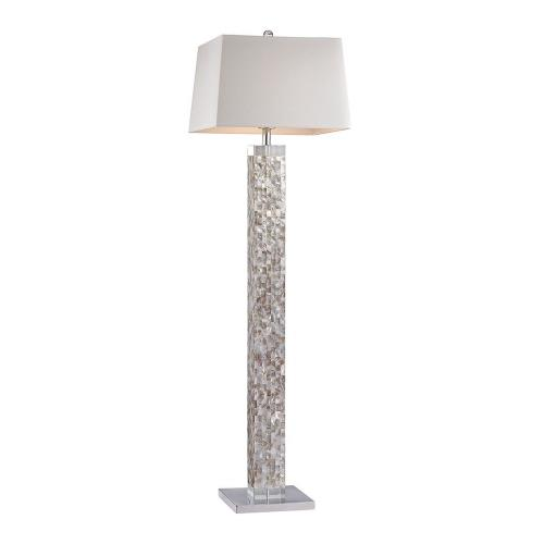 Dimond Home D2896 63 One Light Floor Lamp
