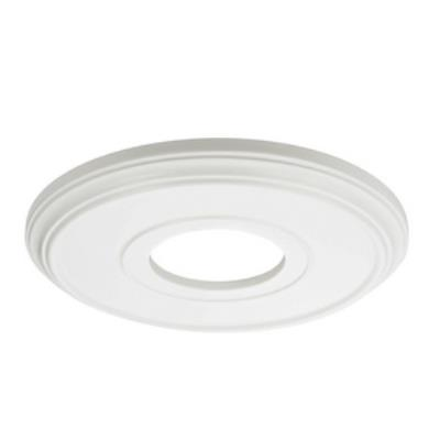 "Dolan Lighting 10571-05 Recesso - 12.5"" Medallion"