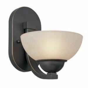 Fireside - One Light Wall Sconce