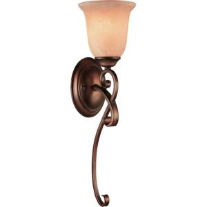 Medici - One Light Wall Sconce