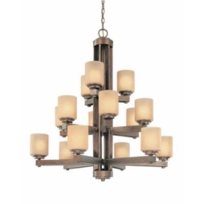 Dolan Lighting 2703-90 Sherwood