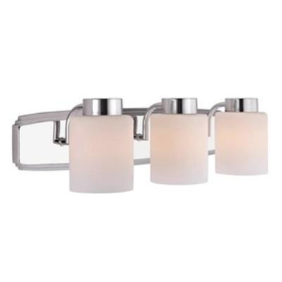 Dolan Lighting 3503-26 Westport - Three Light Bath Bar