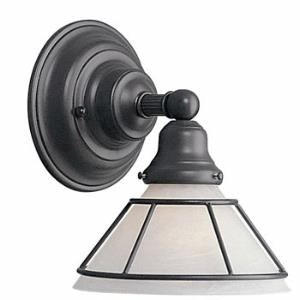Craftsman - One Light Wall Sconce