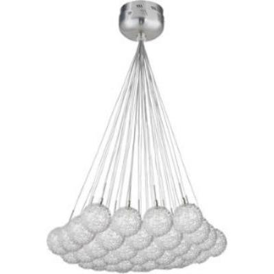 ET2 Lighting E20112-78 Starburst - Thirty-Seven Light Pendant