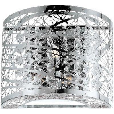 ET2 Lighting E21302-10PC Inca - One Light Wall Sconce