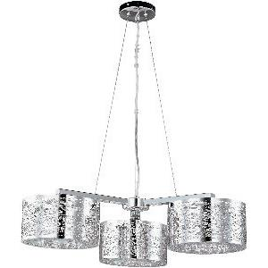 Inca - Three Light Pendant