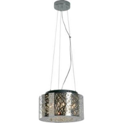 ET2 Lighting E21309-10PC Inca - Seven Light Pendant