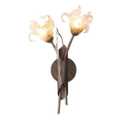 ET2 Lighting E22067-26 Bloom - Wall Mount