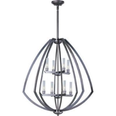 ET2 Lighting E22807-09OI Vortex - Eight Light Pendant