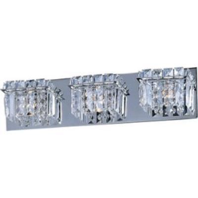 ET2 Lighting E23253-20PC Bangle - Three Light Wall Mount