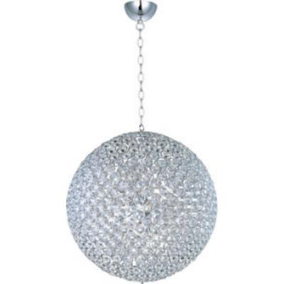 ET2 Lighting E24018-20PC Brilliant - Fifteen Light Pendant