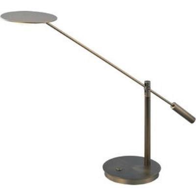 ET2 Lighting E41008-BZ Eco-Task - LED Table Lamp