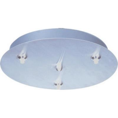 ET2 Lighting EC95003-SN Minx - Three Light Pendant