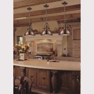 Elk Lighting 66144-1 Chadwick - One Light Pendant