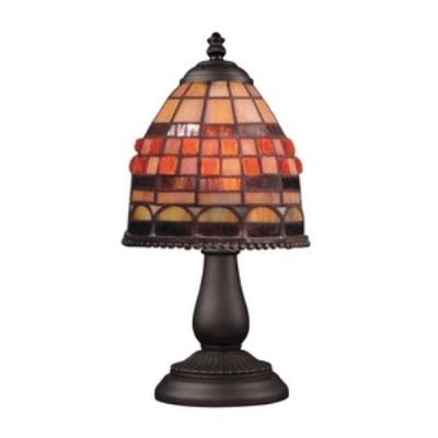 Elk Lighting 080-TB-10 Mix-N-Match - One Light Table Lamp