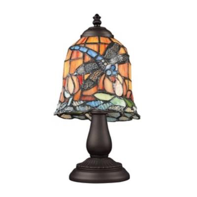 Elk Lighting 080-TB-12 Mix-N-Match - One Light Table Lamp