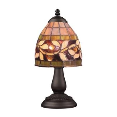 Elk Lighting 080-TB-13 Mix-N-Match - One Light Table Lamp