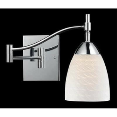 Elk Lighting 10151/1PC-WS Celina - One Light Swing Arm Wall Sconce