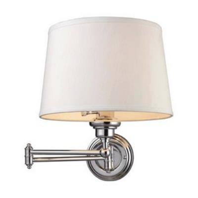 Elk Lighting 11210/1 Westbrook - One Light Swing Arm Wall Sconce