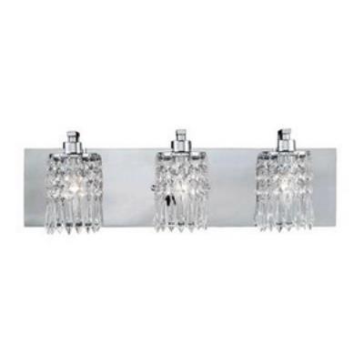 Elk Lighting 11230/3 Optix - Three Light Bath Vanity