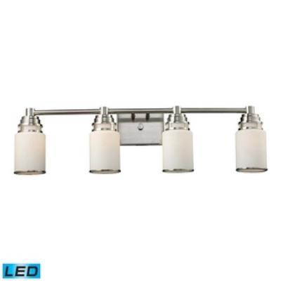 Elk Lighting 11267/4-LED Bryant - Four Light Bath Bar
