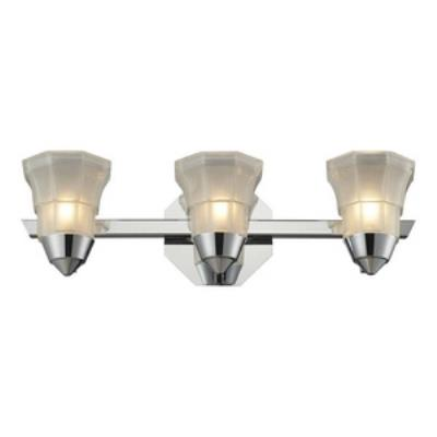 Elk Lighting 11392/3 Deco - Three Light Bath Bar