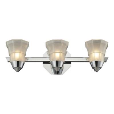 Elk Lighting 11392/3 Deco - Three Light Bath Bar