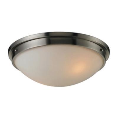 Elk Lighting 11441/2 Two Light Flush Mount