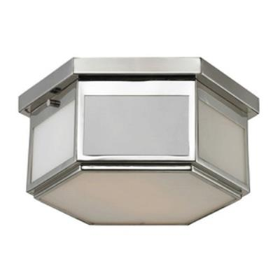 Elk Lighting 11442/2 Two Light Flush Mount