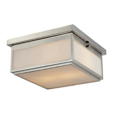 Elk Lighting 11444/2 Two Light Flush Mount