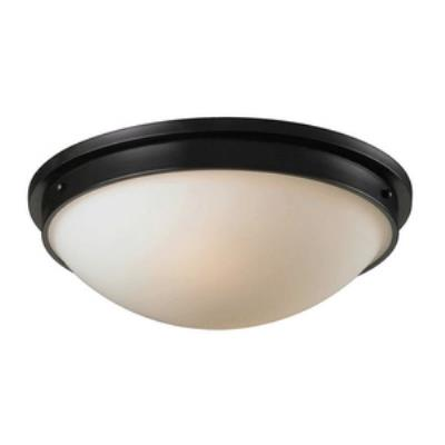 Elk Lighting 11451/2 Two Light Flush Mount