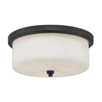 Elk Lighting 11477/3 Three Light Flush Mount