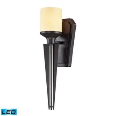 Elk Lighting 14090/1-LED Cordova - One Light Wall Sconce