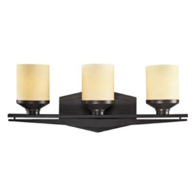 Elk Lighting 14093/3 Cordova - Three Light Bath Bar