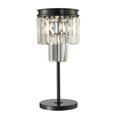 Elk Lighting 14210/1 Palacial - One Light Table Lamp