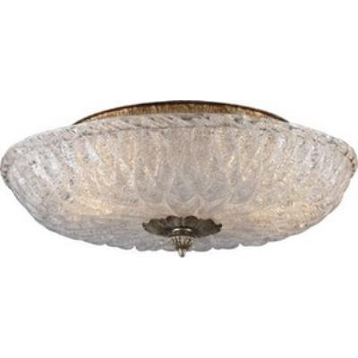 Elk Lighting 1513/2 Providence - Two Light Flush Mount
