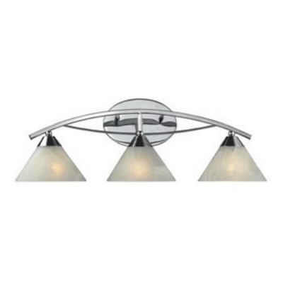 Elk Lighting 17023/3 Elysburg - Three Light Bath Vanity