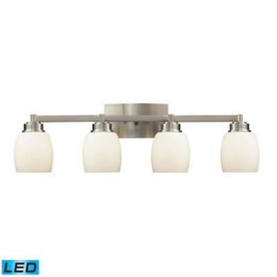 Elk Lighting 17103/4-LED Northport - Four Light Bath Bar