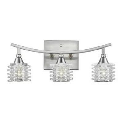 Elk Lighting 17131/3 Matrix - Three Light Bath Bar