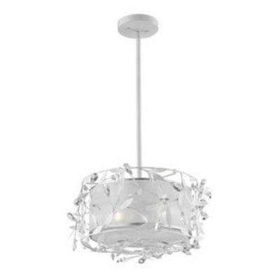 Elk Lighting 18121/2 Circeo - Two Light Semi-Flush Mount