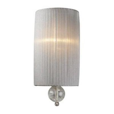 Elk Lighting 20005/1 Alexis - One Light Wall Sconce