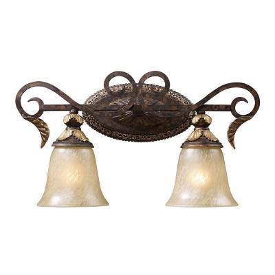 Elk Lighting 2151/2 Regency - Two Light Vanity