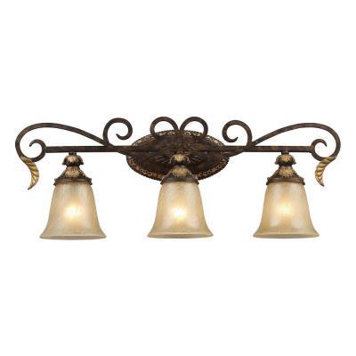 Elk Lighting 2152/3 Regency - Three Light Vanity